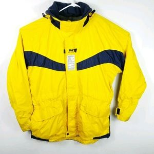 Vintage 90's Helly Hansen Jacket Men Sz Large